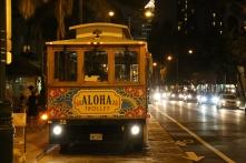 Aloha Tram - Hawaii