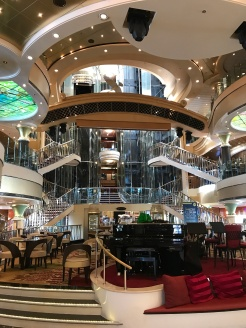 Norweigan Cruise Lines