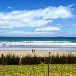 Matarangi Beach NZ